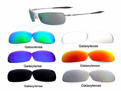 e16728c4fc8 Galaxy Replacement Lenses For Oakley Crosshair 2.0 Sunglasses Multi-Color •  13.48