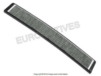 $34.90 • Buy BMW E46 Cabin Air Filter Activated Charcoal AIRMATIC Interior Pollen Dust Screen