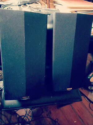 AU229 • Buy Yamaha NS-615 SPEAKERS Matched Pair