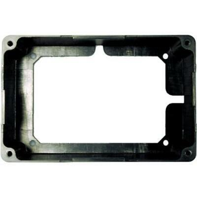 $23.99 • Buy Magnum ME-RC-BZ Mounting Bezel For Me-rc Remote (mercbz)