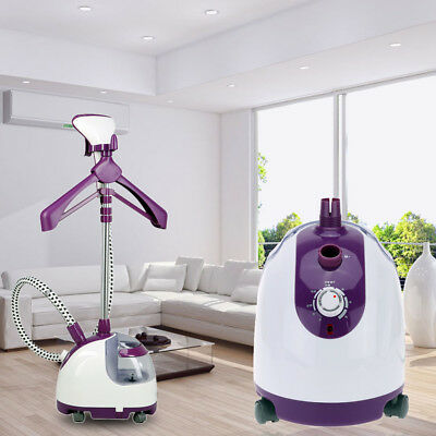 View Details Household Hang Electric Iron Garment Steamer Steam Ironing Machine W5P6 • 41.99£
