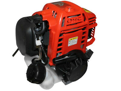 Replacement Strimer Engine Fits Honda GX25 25cc 1hp Brushcutter Water Pump • 119.99£