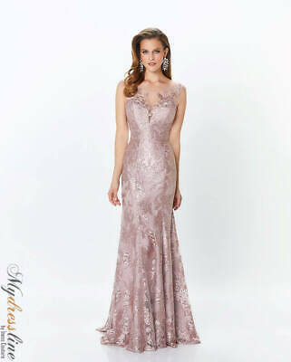 a1dcda16cc5 Mon Cheri Montage 119932 Dress ~LOWEST PRICE GUARANTEED~ NEW Authentic Gown  • 518.00