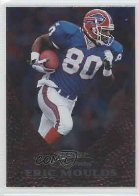 1997 Pinnacle Action Packed First Impressions Eric Moulds #99 • 5.38£