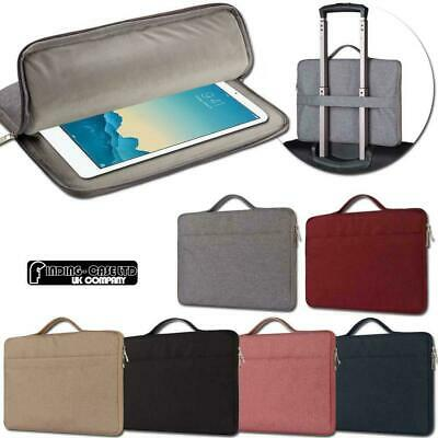 £8.99 • Buy For Various Samsung Galaxy Tab/Note/Book Tablet Carrying Laptop Sleeve Case Bag