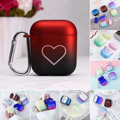 $ CDN5.33 • Buy For Apple AirPods Charging Case AirPod Cover Holder Accessories Matte Protector