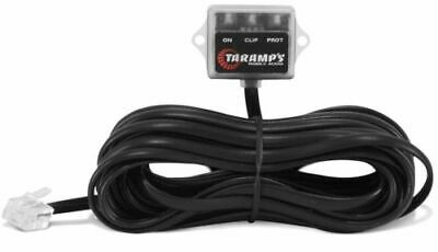 $32 • Buy Taramps M1 Led Clip Monitor - Protection For Your Amplifier Amp - 3 Day Delivery