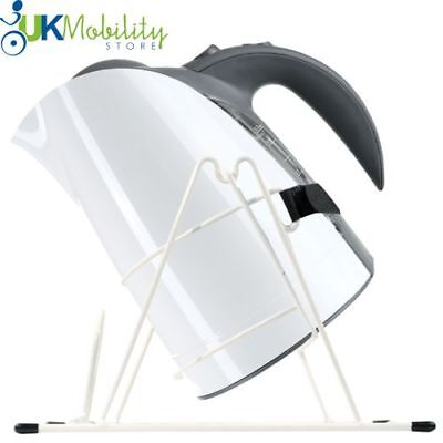 £14.99 • Buy Kettle Tipper - Helps Prevent Spillage - Mobility Kitchen Safety Aid