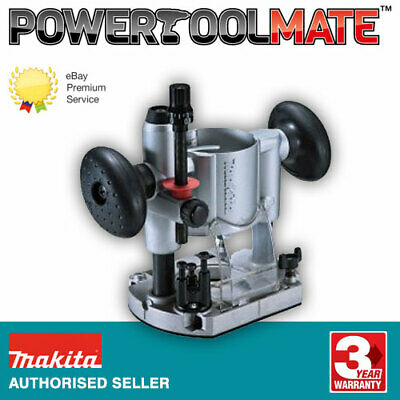 £53.99 • Buy Makita 195563-0 Plunge Router Base For Router Trimmer RT0700 DRT50