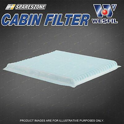 AU28.95 • Buy Premium Quality Cabin Air Filter For Volkswagen Polo 6R 9N Refer RCA191C