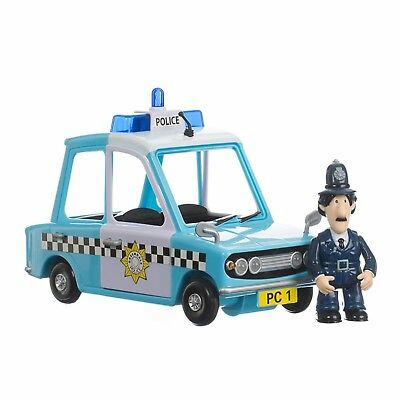 £14.25 • Buy Postman Pat Toy Friction Police Car Including PC Selby Figure Toy BRAND NEW