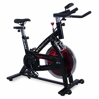 View Details Bladez Fitness Stratum GS Stationary Indoor Cardio Exercise Fitness Cycling Bike • 159.99$