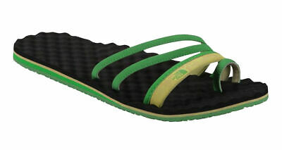 The North Face Womens Base Camp Trifecta Flip Flops Sandals Casual A4XXC5K EE149 • 17.99£