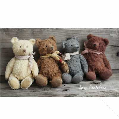 Sewing Kit For 4.5 Inch Bear • 19.50£