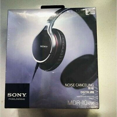AU220 • Buy Brand New Sony MDR10RNC Noise Cancelling Over-Ear Headphones