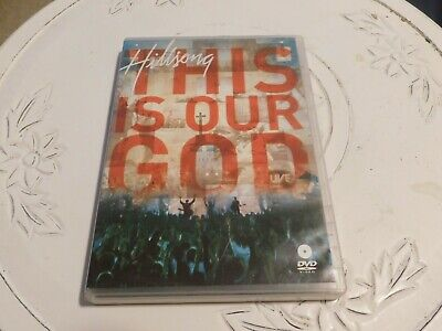 $19.99 • Buy Hillsong This Is Our God DVD 186