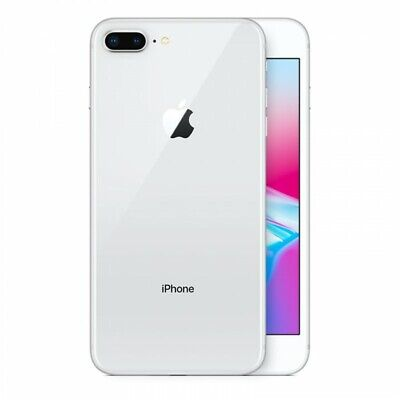 AU956 • Buy APPLE IPHONE 8 PLUS 64GB 256 GB REFURBISHED | 6 MONTHS WARRANTY | FREE POSTAGE