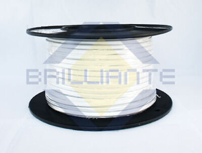 AU38.90 • Buy  Marine Tinned 6mm 10m Twin 2 Core Sheath Copper Wire Cable 38 Amp Boat 12v