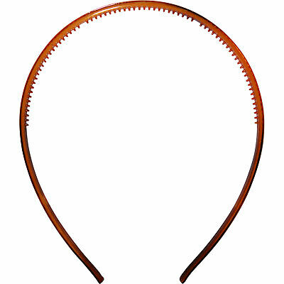 $ CDN5.16 • Buy Brown Headband Sports Alice Band Hairband Womens Girls Ladies Hair Accessories