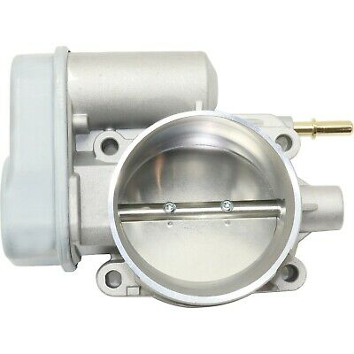 $96.78 • Buy Throttle Body Assembly Fits Chevy Colorado Impala Trailblazer GMC Envoy Canyon