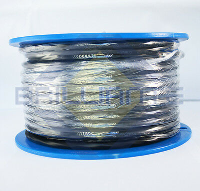 AU129 • Buy Trailer Cable 5 Core 100m Multi Core Wire 7 Amp Caravan 4x4 Automotive 12v Volt