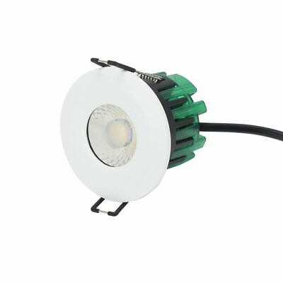 £11.93 • Buy Bell 10550 Firestay 7W LED Smart Connect Adjustable Colour Downlight IP65