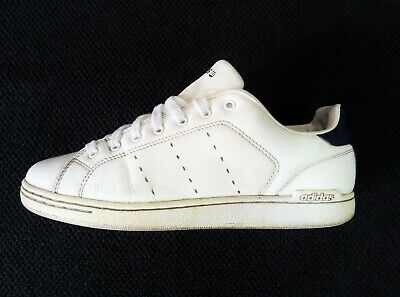 SCARPE UOMO DONNA ADIDAS STAN SMITH -  sneakers Col. White blu Uk9 1150f1488e9