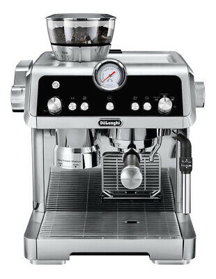 View Details Delonghi La Specialista Manual Coffee Machine: Stainless Steel EC9335M • 799.00AU