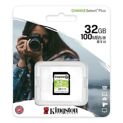32GB Memory SD HC Card For Nikon Coolpix P900 Digital Camera • 8.99£