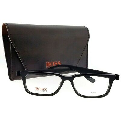 21714399a74 HUGO BOSS BO0299-807-53 Eyeglasses Lens 53mm Bridge 15mm Temple 140mm  AUTHENTIC •