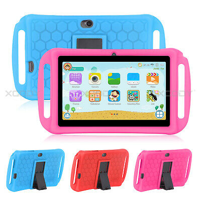 £46.99 • Buy XGODY ANDROID 8.1 7 INCH 16GB Kids Tablet PC QuadCore WIFI Bluetooth Bundle Case