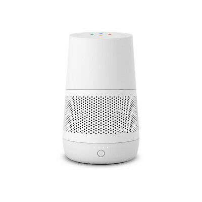 AU69.95 • Buy Ninety7 LOFT Portable Battery Power Base For Google Home - Snow