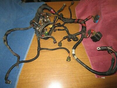 2002 2003 ford f250 f350 7 3 powerstroke diesel engine wiring harness  1837761c91 • 324 99$