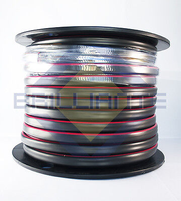 AU475 • Buy Twin Core Battery Starter Cable Wire 6 B&s 50m 164.8a