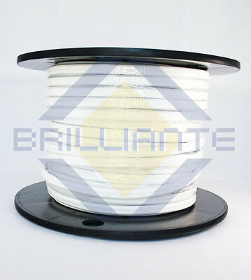 AU165 • Buy Marine Grade 6mm 50m Tinned Twin 2 Core Sheath  Copper Wire Cable Tycab Boat 12v