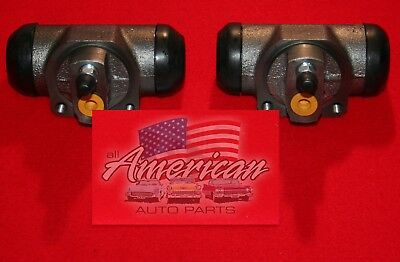 AU100 • Buy CHEV TRUCK 1993-1999 C10 & C1500 Pickups, 2x 1 3/16  Bore Rear Wheel Cylinders