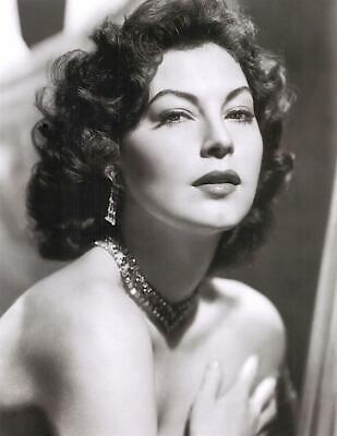 Ava Gardner 8x10 Photo Picture Very Nice Fast Free Shipping #19 • 5.31£