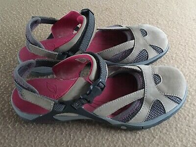 95976829f0ba Merrell Wild Dove Azura Wrap  80 Women s Sport Sandals Size US 9 EU 40 UK 7
