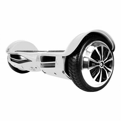 $ CDN328.47 • Buy Swagtron T380 Hoverboard Bluetooth Speaker & Lights Personalize Experience White