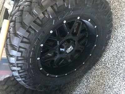 AU2500 • Buy 4x4 Wheels And Tyres