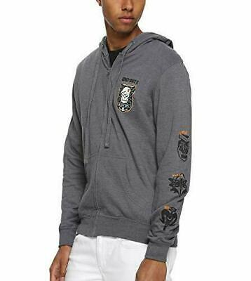 £35.02 • Buy Call Of Duty Black Ops 4 Mens Grey Hoodie