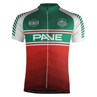 AU36.98 • Buy PAVE Retro 7 Eleven Legends Cycling Jersey