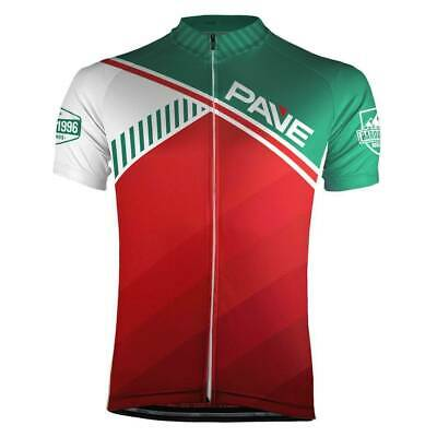 AU36.98 • Buy PAVE Retro 7 Eleven Pro Cycling Jersey