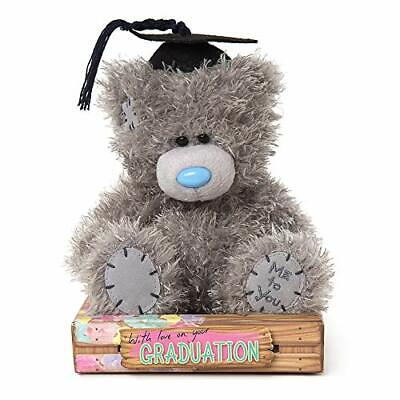 7  Graduation Me To You Bear The Perfect Gift To Send Your Congratulations! • 11.95£