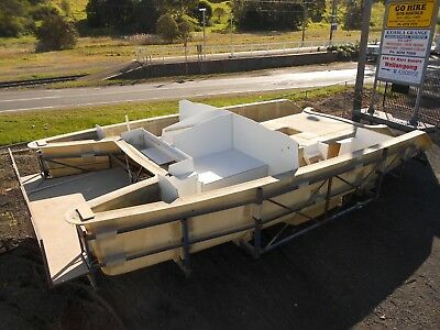 AU8000 • Buy Sailing Catamaran 37' Boat Hull Yacht Australian Made **Price Drop**