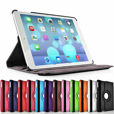 £9.99 • Buy Smart Stand Leather Case For IPad Pro 12.9 2017 2nd Generation 360° Rotation