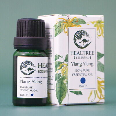 AU19.98 • Buy 100% Pure Ylang Ylang Essential Oil For Skin Care Diffuser Aroma Aromatherapy