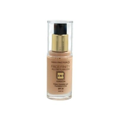 fondotinta max factor face finity 3 in 1 n 75