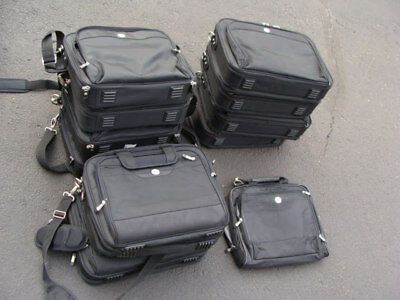$ CDN179.44 • Buy Lot Of 12 Dell Various Black Laptop Bag Travel With Shoulder Strap