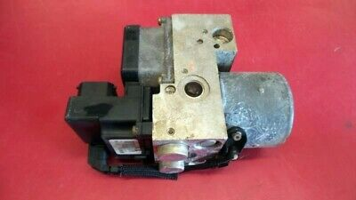 $149.99 • Buy 1999-2004 Ford Mustang GT ABS Anti-Lock Brake Pump Module 8 Cyl W/ Traction